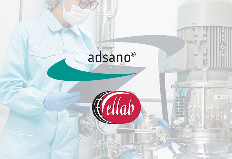 Ellab's acquisition of Adsano