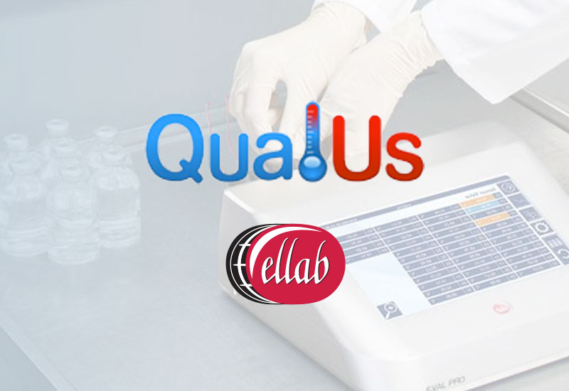 Ellab's acquisition of QualUS